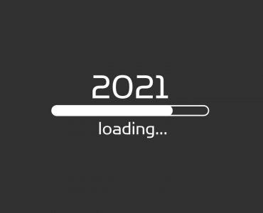 2021 loading bar